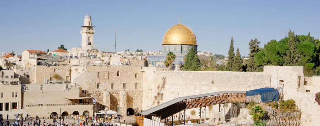 Accessible Travel Destinations Middle East