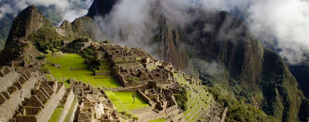 Accessible Travel Destinations South America