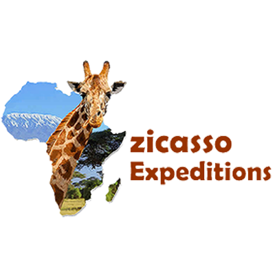 Logo Zicasso Expeditions