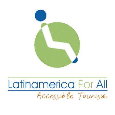 Logo Latin America for All