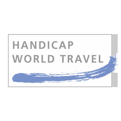 ATP Logo Handicap World