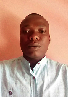 Tonny Clarence Mwakolo