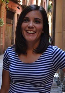 Laia Mataro contact person