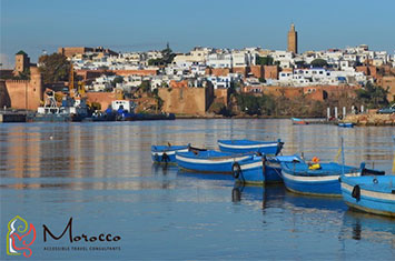 Accessible Morocco Travel Platform