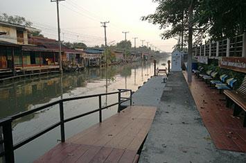 Accessible Travel Platform - Thailand - Handicap World Travel
