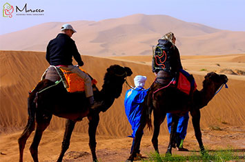 Magic of Morocco Accessible Travel Consultants