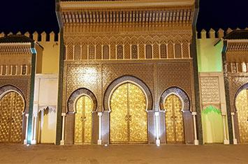 Magic of Morocco Accessible Travel Platform