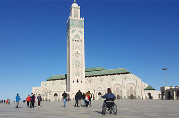 Magic of Morocco Casablanca