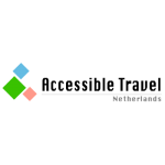 Logo Accessible Travel Netherlands