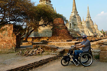 Wheelchair-Travel-Chang-Mai