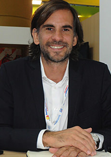 Emiliano Parrilli