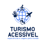 Logo Turismo Acessivel