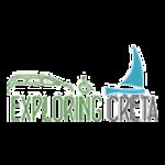 Logo Exploring Creta