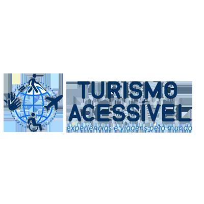 Logo turimso Acessivel